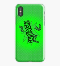 Fhtagn! iPhone Case/Skin