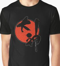 Okami Logo Graphic T-Shirt