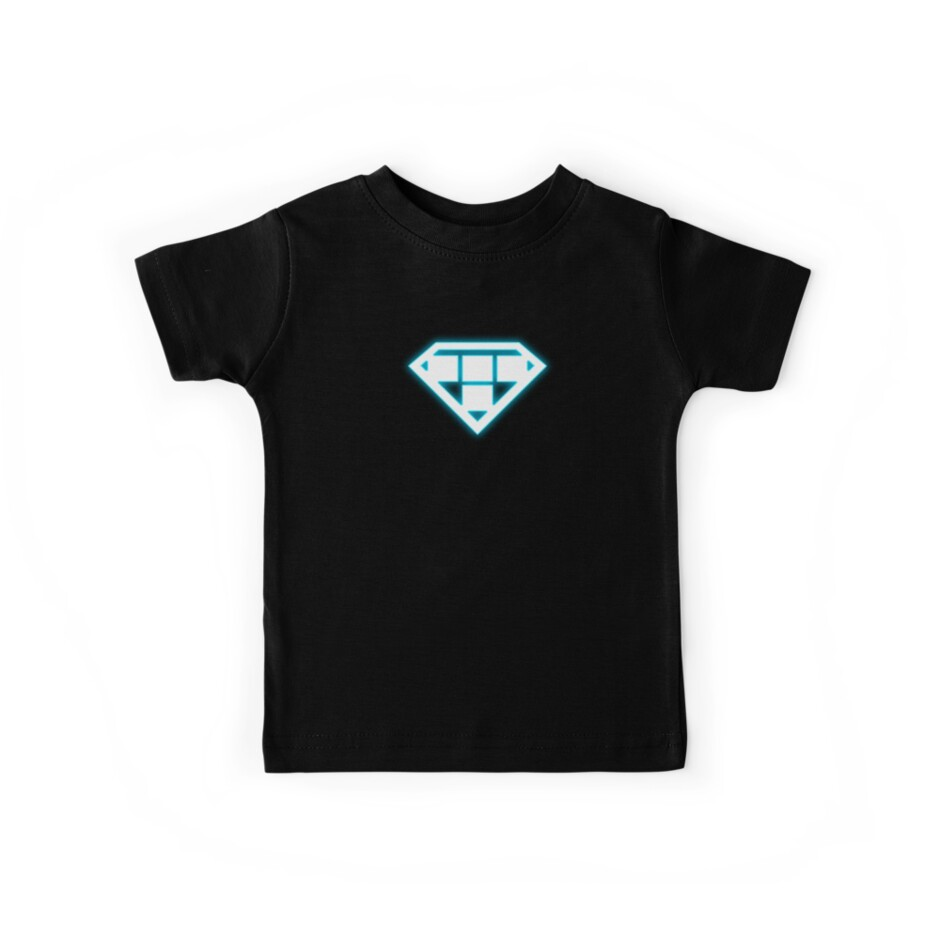 SuperTronic Hero by justinglen75