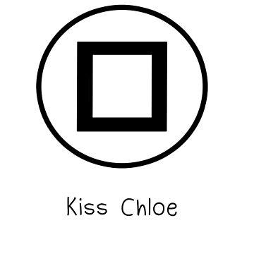 Kiss Chloe by ammygami