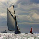 Sailing by John Lines