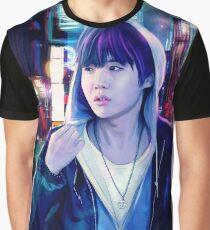jhope Graphic T-Shirt