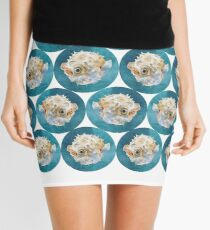 balloonfish Mini Skirt