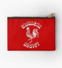 Sriracha Addict Vintage Studio Pouch