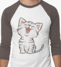 American Shorthair happy T-Shirt