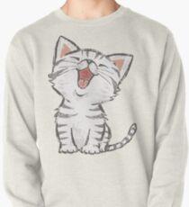 Amerikanisch Kurzhaar glücklich Sweatshirt