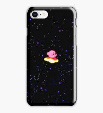 Kirby Warpstar iPhone Case/Skin