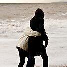 Boys on the Beach by Alice Oates