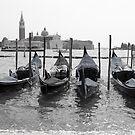 Gondola  by Alice Oates