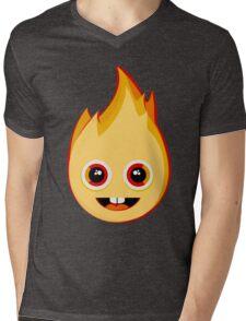I'm Hot! Mens V-Neck T-Shirt