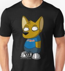 The Bundycoot's ID 2012 Unisex T-Shirt