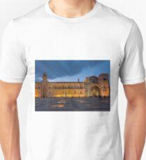 San Marcos convent, Leon, Castilla y Leon, Spain  T-Shirt