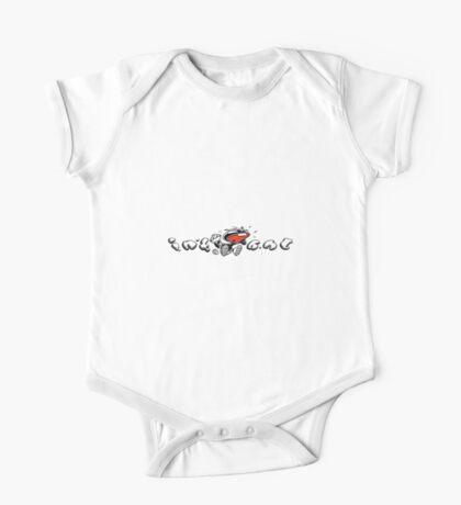 INFANT! Kids Clothes