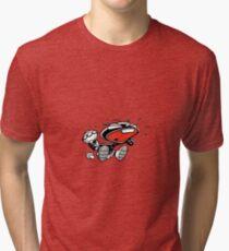 INFANT! 2 Tri-blend T-Shirt