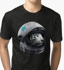Astro Tiger Tri-blend T-Shirt