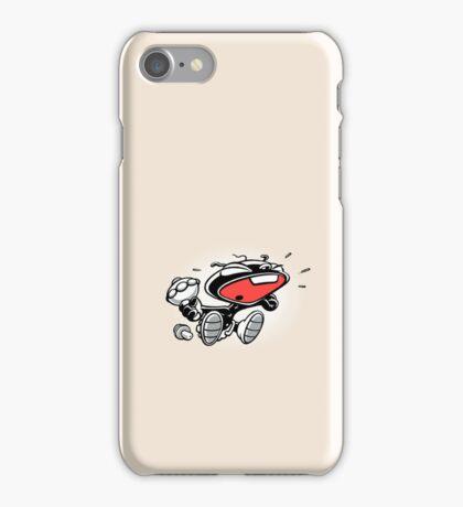 INFANT! iPhone Case/Skin