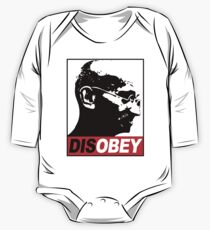 DISOBEY One Piece - Long Sleeve