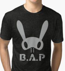 B.A.P Tri-blend T-Shirt