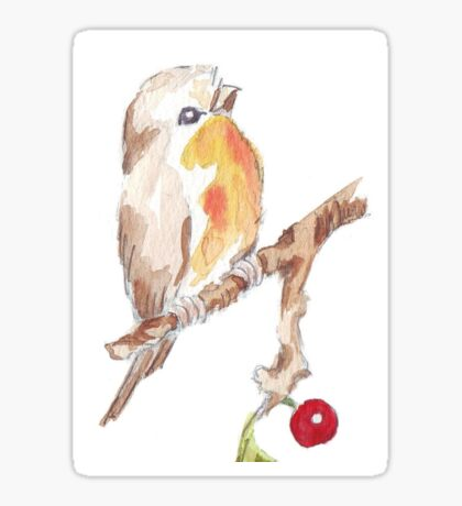 One Little Bird 1 Sticker
