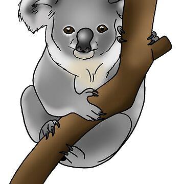 Koala by Kel2