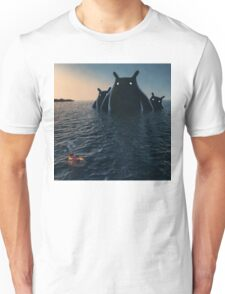 The Wonders of the Sea Unisex T-Shirt
