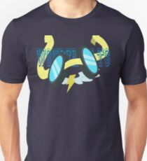 WonderBolts Unisex T-Shirt