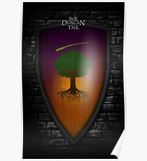 Ser Duncan the Tall: The Hedge Knight Poster