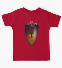 Ser Duncan the Tall: The Hedge Knight Kids Clothes