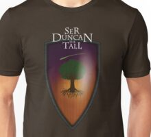 Ser Duncan the Tall: The Hedge Knight Unisex T-Shirt
