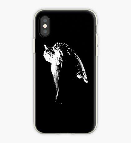 bird iphone iPhone Case