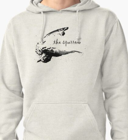 The Sparrow tee, dark version T-Shirt