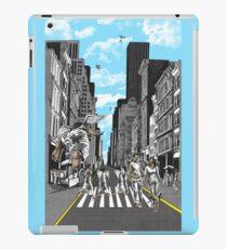City of Angels iPad-Hülle & Klebefolie