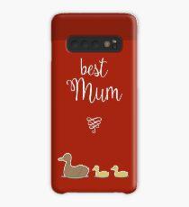 Best Mum Case/Skin for Samsung Galaxy