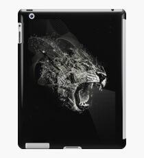 Fierce! iPad Case/Skin