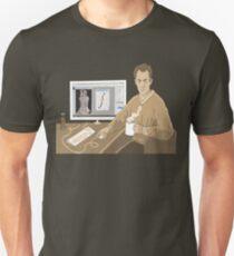 man ray cs3 Unisex T-Shirt