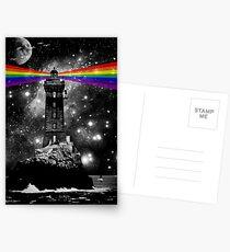 Es gibt immer Hoffnung Postkarten