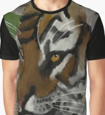 Tiger Cub Graphic T-Shirt