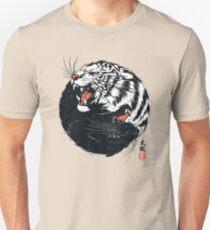 Tachi Tiger Unisex T-Shirt