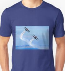 The Only Way To Fly! Unisex T-Shirt