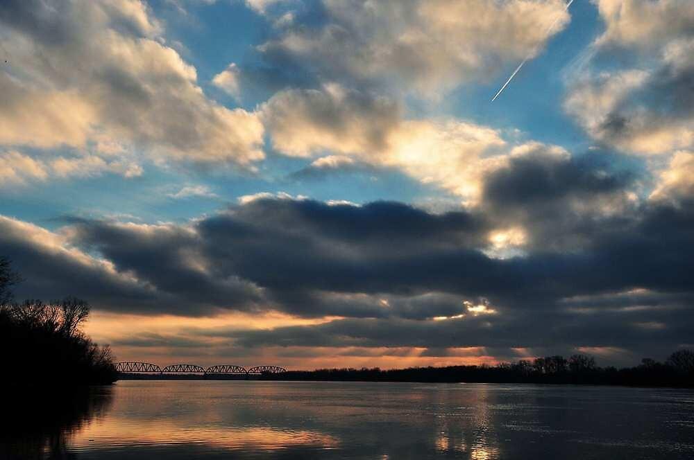 Sky Colors by kentuckyblueman