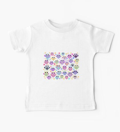 owls & blossoms Kids Clothes
