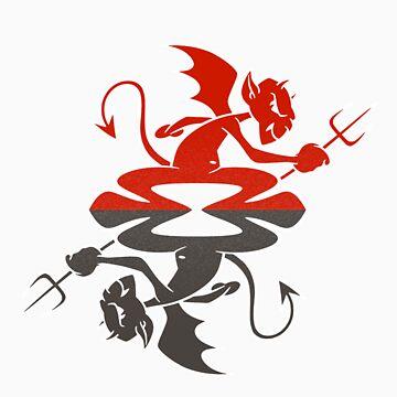 L'ill Devils by newfeenix