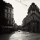 Lost in Antwerp by LoveSMP
