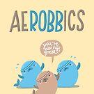 Aerobbics - Sportliche Dichtungen von Schlogger