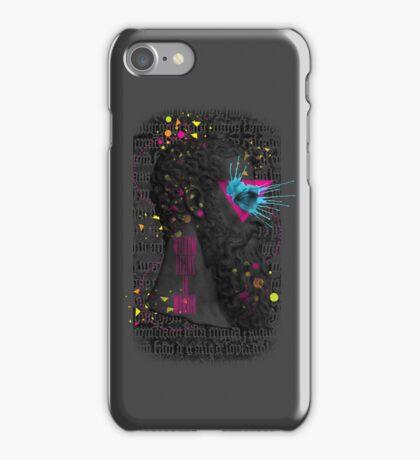 Socrates iPhone Case/Skin