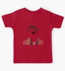 xander harris Kids Tee