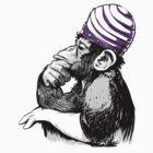 Thinking Mojo (no txt/bg) by jimiyo
