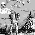 Frankenstein cannot be stopped ! by mattycarpets