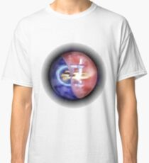 Shackled together Classic T-Shirt