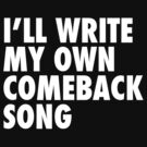 Comeback Song by maclac